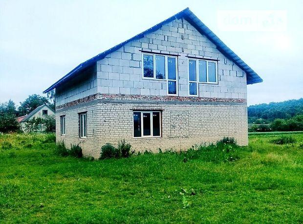 двухэтажный дом, 160 кв. м, кирпич. Продажа в Тайкурах (Ровенская обл.) фото 1