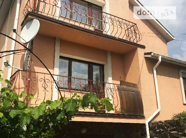 Продаж будинку, 180м², Рівне, р‑н.Мулисте