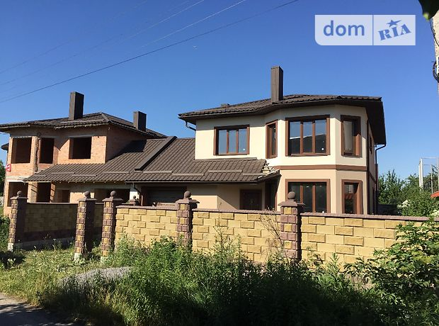 Продаж будинку, 260м², Рівне, р‑н.Царське, Дачна, буд. 33