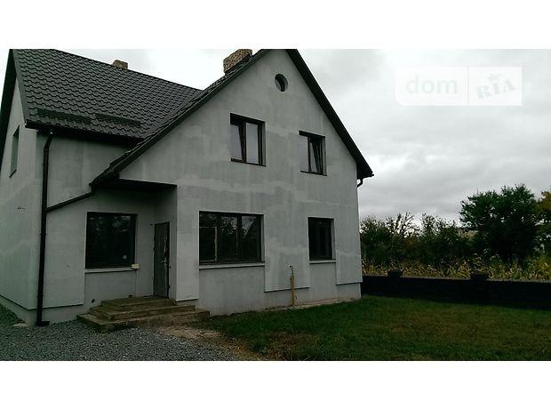 Продажа дома, 127м², Ровно, c.Великая Омеляна, Габрилівська