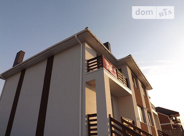 двухэтажный дом с террасой, 175 кв. м, кирпич. Продажа в Ровно район Ювилейный фото 1