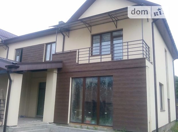 Продажа дома, 160м², Ровно, р‑н.Ювилейный, Макаренко улица