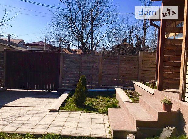 двухэтажный дом с садом, 120 кв. м, пеноблок. Продажа в Ровно район Ювилейный фото 1