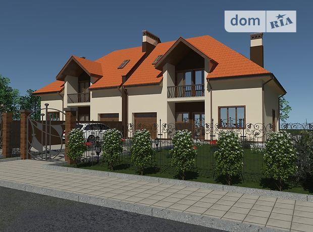 двухэтажный дом, 190 кв. м, кирпич. Продажа в Ровно район Ювилейный фото 1