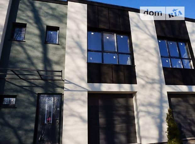 двухэтажный дом, 132 кв. м, кирпич. Продажа в Ровно район Ювилейный фото 1