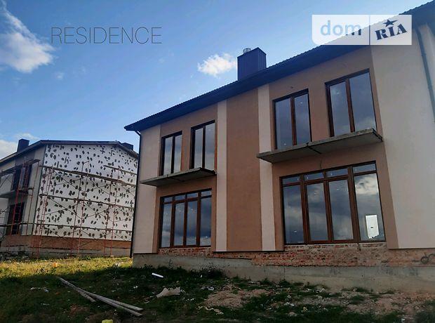 двухэтажный дом с мансардой, 115 кв. м, кирпич. Продажа в Ровно район Ювилейный фото 1