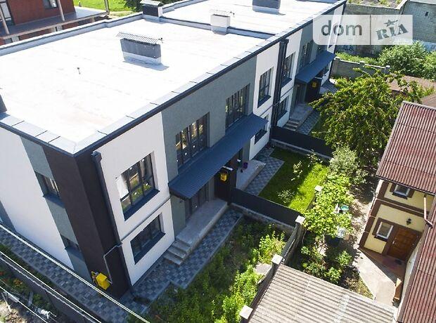 двухэтажный дом с гаражом, 132 кв. м, кирпич. Продажа в Ровно район Ювилейный фото 1