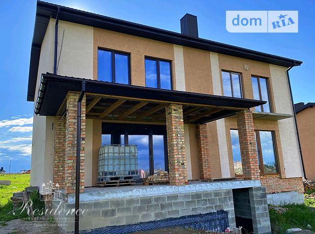 двухэтажный дом с камином, 115 кв. м, кирпич. Продажа в Ровно район Ювилейный фото 1