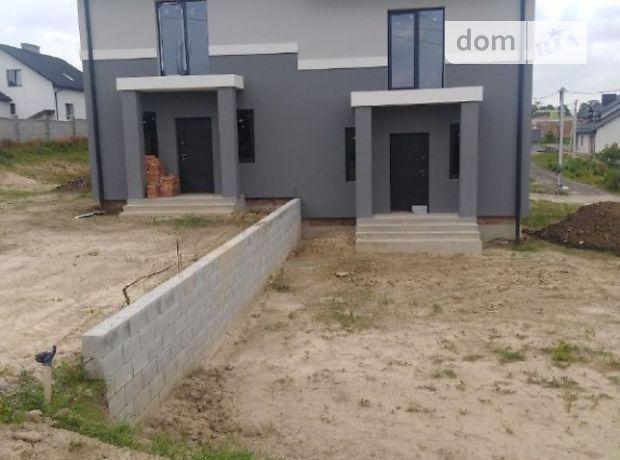 двухэтажный дом, 105 кв. м, кирпич. Продажа в Ровно район Ювилейный фото 1