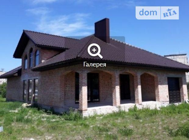 Продажа дома, 318м², Ровно, р‑н.Ювилейный, Багряного