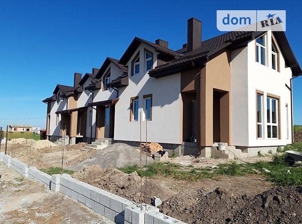 двухэтажный дом с садом, 100 кв. м, кирпич. Продажа в Ровно фото 1