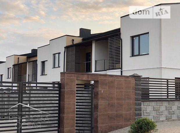 двухэтажный дом с мансардой, 124 кв. м, кирпич. Продажа в Ровно фото 1