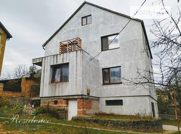 двухэтажный дом, 295 кв. м, кирпич. Продажа в Ровно фото 1