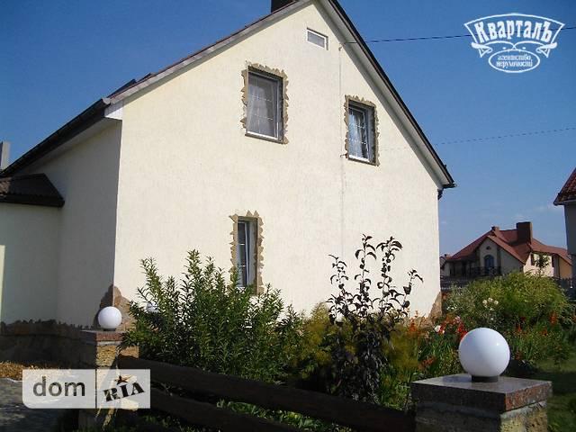 Продажа дома, 180м², Ровно