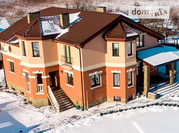 Продажа дома, 455м², Ровно