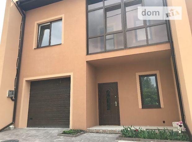 Продажа дома, 200м², Ровно