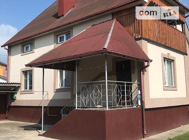 Продажа дома, 200м², Ровно, Сонячна