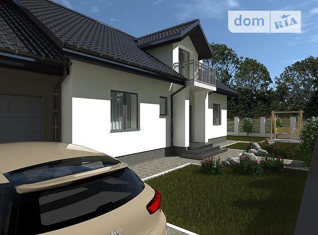 одноэтажный дом, 120 кв. м, кирпич. Продажа в Ровно фото 1