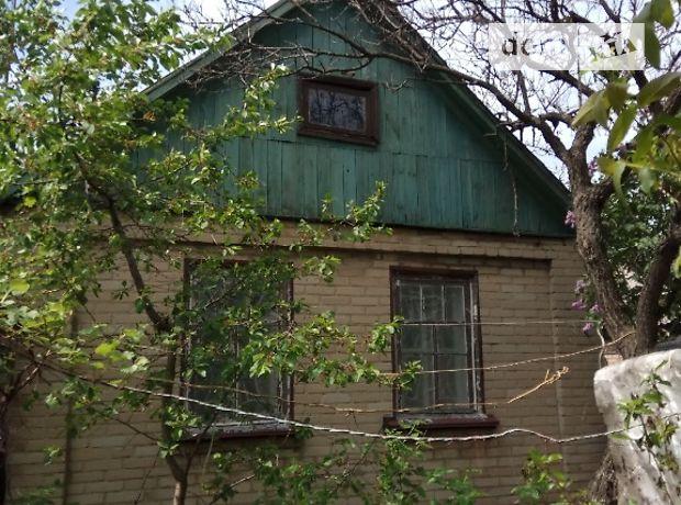одноэтажный дом с верандой, 44 кв. м, кирпич. Продажа в Рубежном фото 1