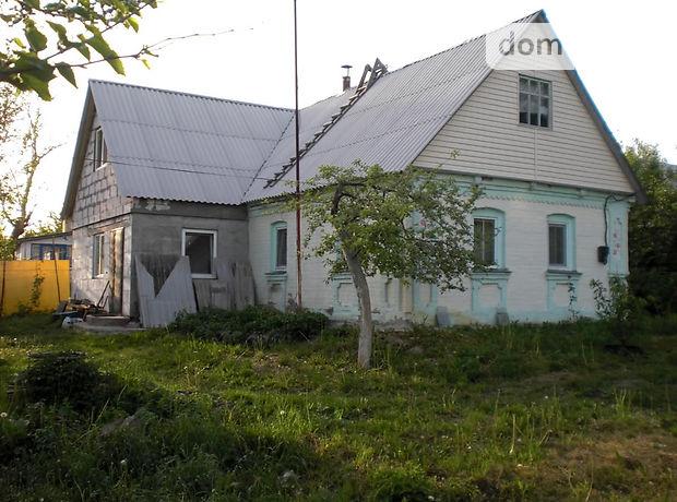 Продажа дома, 83м², Житомирская, Ружин, c.Быстрик