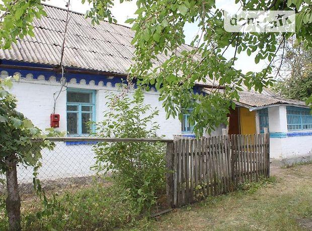 Продажа дома, 63.7м², Житомирская, Ружин, c.Малые Низгорцы, Загородня