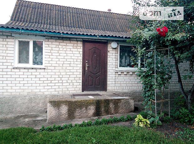 Продажа дома, 100м², Житомирская, Ружин, р‑н.Ружин, Паволоцька, дом 189