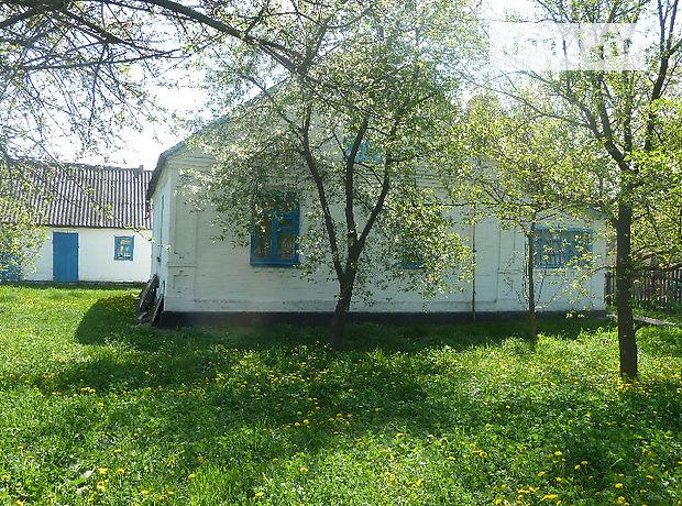 Продажа дома, 80м², Житомирская, Ружин, р‑н.Ружин