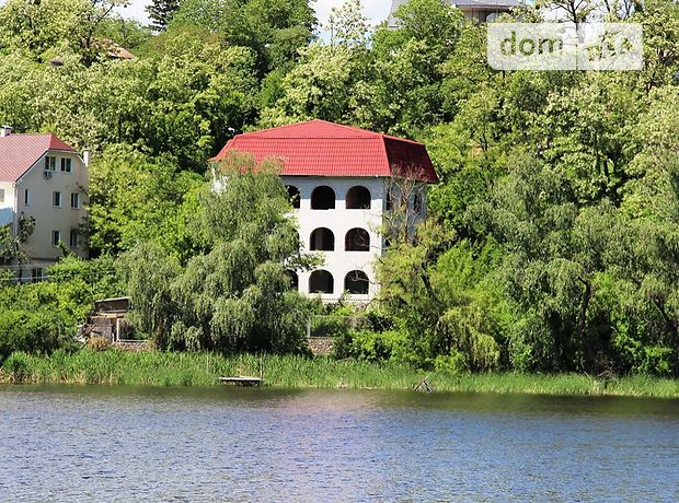 Продаж будинку, 310м², Київська, Ржищев