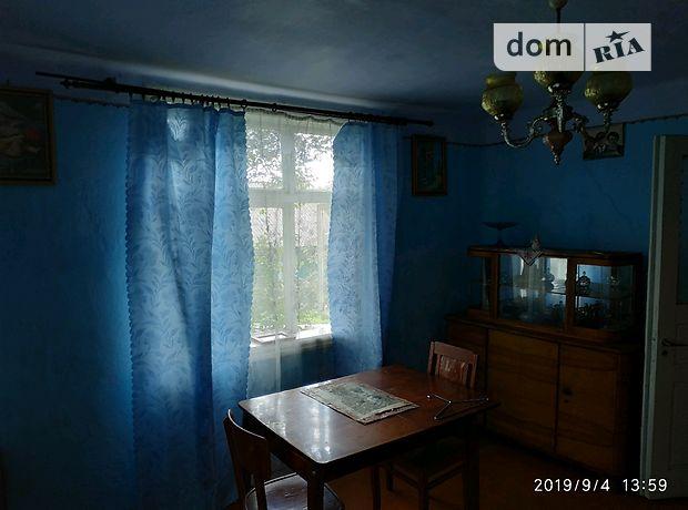 одноэтажный дом, 80 кв. м, кирпич. Продажа в Хлопчицах (Львовская обл.) фото 1