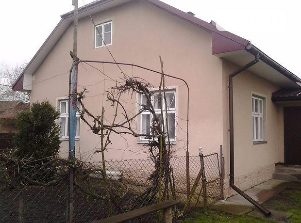 Продажа дома, 85.4м², Львовская, Самбор, c.Колбаевичи, Зелена, дом 25