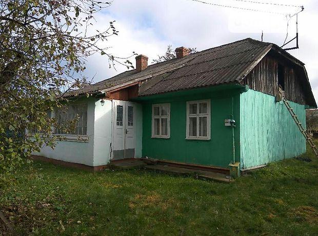 Продажа дома, 76м², Львовская, Самбор, c.Корналовичи