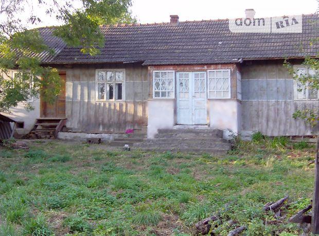 Продаж будинку, 77м², Львівська, Самбір, c.Новосілки-Гостинні, Тиха,5