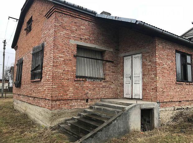 Продажа дома, 110м², Львовская, Самбор, c.Новый Калинов