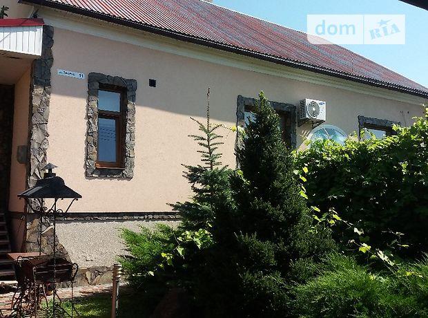 двухэтажный дом с камином, 120 кв. м, кирпич. Продажа в Подгайчиках (Львовская обл.) фото 1