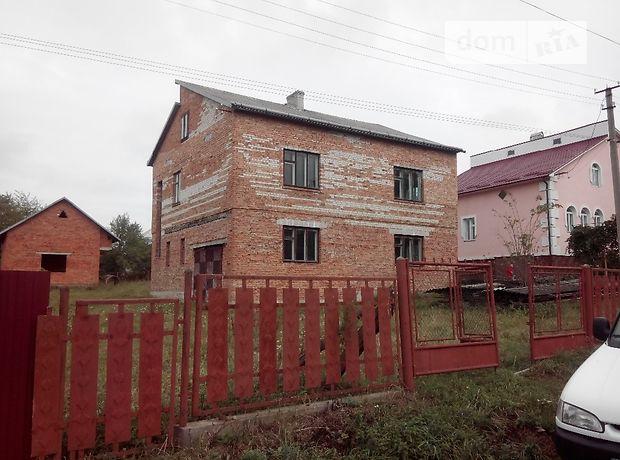Продажа дома, 200м², Львовская, Самбор, c.Раловка, Тараса Шевченка , дом 23