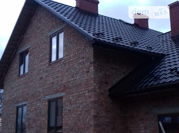 Продажа дома, 198м², Львовская, Самбор, c.Стрелковичи