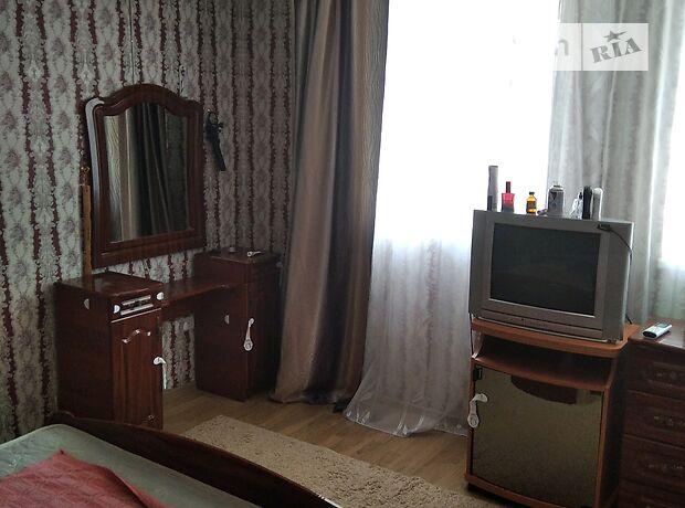 одноповерховий будинок з садом, 20 кв. м, глинобитний. Продаж в Кривій Балці (Одеська обл.) фото 1