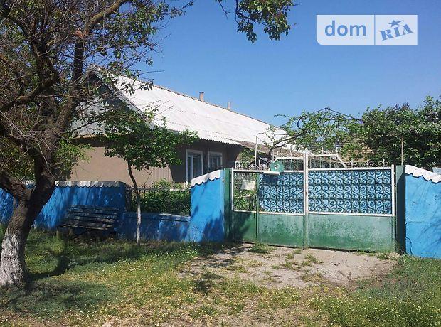 Продаж будинку, 110м², Одеська, Сарата, c.Кривая Балка