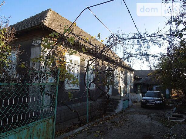 одноповерховий будинок з підвалом, 120 кв. м, цегла. Продаж в Кулевчі (Одеська обл.) фото 1
