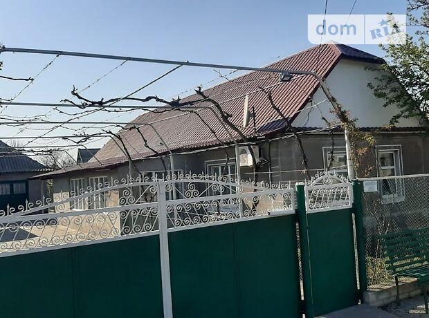 одноповерховий будинок з садом, 135 кв. м, ракушняк. Продаж в Сараті, район Сарата фото 1