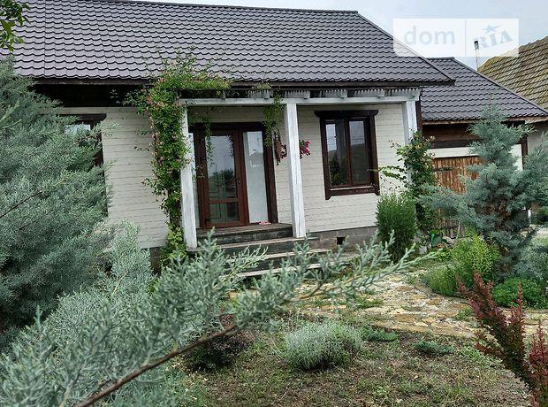 одноэтажный дом, 108 кв. м, кирпич. Продажа в Заре (Одесская обл.) фото 1