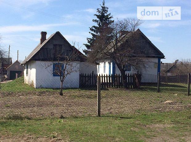 Продажа дома, 37м², Ровенская, Сарны, Миру , дом 21