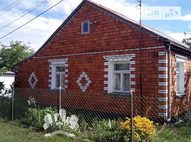 Продажа дома, 78м², Ровенская, Сарны
