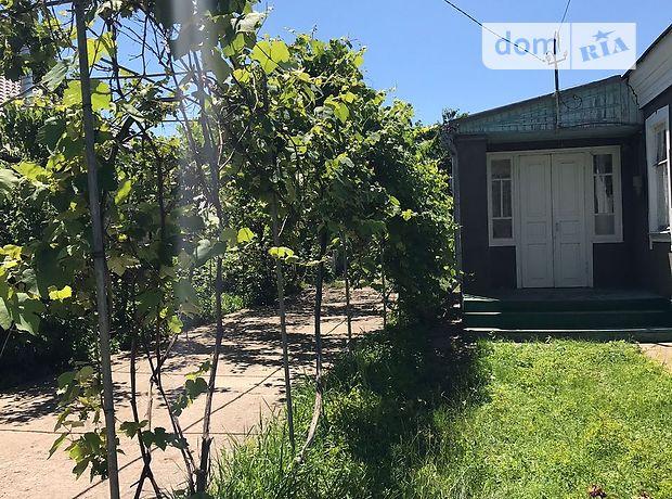 одноповерховий будинок з садом, 130 кв. м, цегла. Продаж в Саврані, район Саврань фото 1