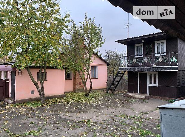 одноэтажный дом с садом, 95 кв. м, кирпич силикатный. Продажа в Хотуничах (Черниговская обл.) фото 1