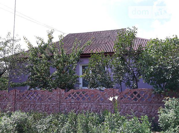 Продажа дома, 100м², Черниговская, Щ��рс, р‑н.Щорс, Школьная улица