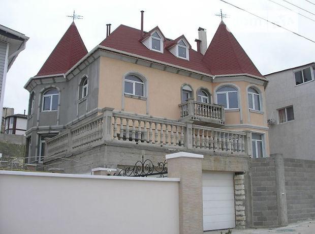 Продажа дома, 440м², Республика Крым, Севастополь, р‑н.Гагаринский, Муссонная  улица