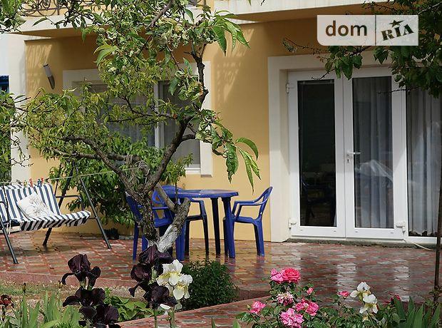 трехэтажный дом с садом, 270 кв. м, монолит. Продажа в Севастополе район Северная сторона фото 1