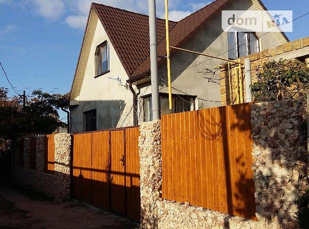 Продажа дома, 110м², Республика Крым, Севастополь, р‑н.Северная сторона