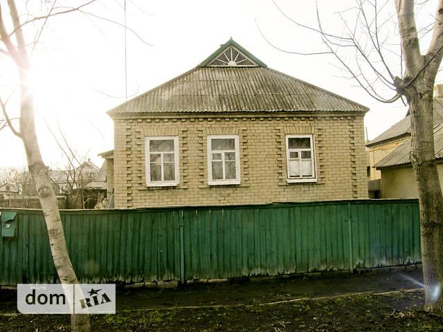 Продажа дома, 80.3м², Донецкая, Шахтарск, р‑н.Шахтарск, Полтавская, 37